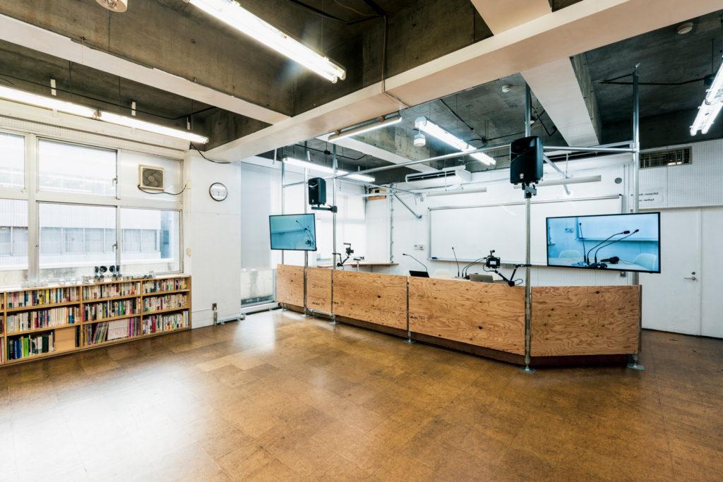 アーツカウンシル東京|STUDIO302